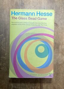 The Glass Bead Game - Hermann Hesse - used paperback