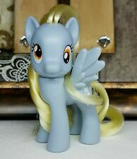 My Little Pony FiM G4 ~Derpy Hooves Muffins Ditzy Doo Bubbles~ 2013 TRU Faves