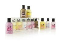 I Love Lots Of Bubbles Festive Bubble Bath & Shower Cream Luxury Xmas Gift Set