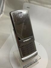 LG Shine KE970 - Silver (Unlocked) Mobile Phone