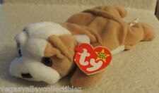 Ty Beanie Baby Wrinkles 1996 5th Generation Hang Tag PVC Filled