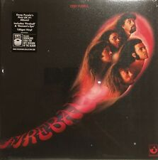 Deep Purple Fireball LP U.S. Brand New Vinyl