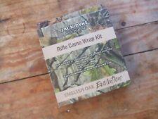 DIY Pre Cut Vinyl Film Camo Rifle Airgun Air Gun Wrap Kit Camouflage Skin