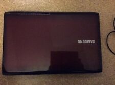 Samsung R780 Laptop ( 1TB HDD Festplatte / Intel Core i5 Prozessor / 17,3 Zoll )