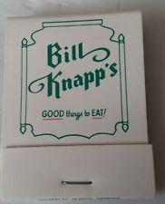 Bill Knapp/'s Bead Maze Toy Vintage Memorabilia from Restaurant