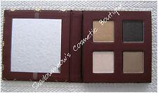 LORAC Gold Satin Powder Eye Shadow Palette .28 oz. Ltd Edition Free US Shipping