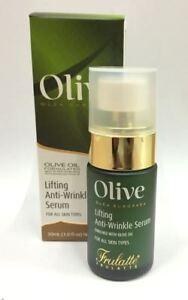 Olive HolyLand Olive Oil Lifting Anti-Wrinkle Serum All Skin Types 30ml