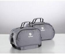 Suzuki Genuine GSX1250F Bandido-lado caso/Alforja Bolsas interior (33ltr Set (cada uno)