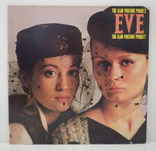 THE ALAN PARSONS PROJECT Eve LP VINYL 33T Vinyle 201 157 Disque 1979