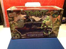 TMNT STUNT RIDER DONATELLO TMNT Movie 2007 Teenage Mutant Ninja Turtes