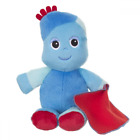 In the Night Garden Soft Singing Igglepiggle Soft Toy