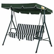 Home garden furniture chair swing chair outdoor,beach bench design seat long