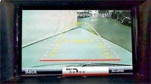 Mercedes-Benz OEM W164 ML GLS Class Rear Camera Retrofit Kit Brand New
