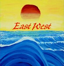 New: EAST WEST- East West with Reiko Obata CD (Jazz)