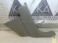 Chevy K1500 Kick Panel Right Front Cowl Passenger Side Gray 15952921