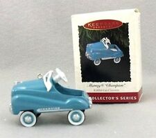 Hallmark Keepsake Ornament - Murray Champion - Kiddie Car Classics