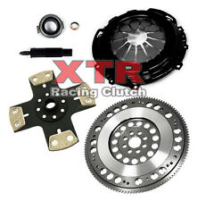 XTR STAGE 5 CLUTCH & FLYWHEEL KIT for RSX CIVIC Si K20A3 K20A2 K20Z1 *RIGID JDM