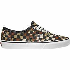Vans Authentic (Checkerboard) Camo/Desert Men's Size 9.5