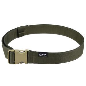 Giena Tactics Chameleon Trouser Belt Double Sided Color