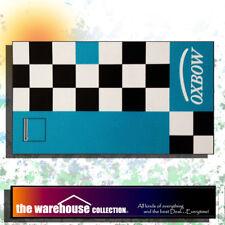 Genuine OXBOW TIYALA XL size Beach Towel 100% Cotton Velour with Zippered Pocket
