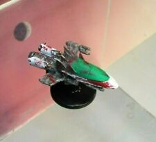 "Firefly Serenity Reaver Trans-U-class Cutter 2"" Miniature (Resin, Painted)"