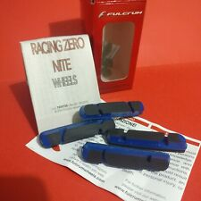 FULCRUM BR-PEO5001 brake pads - pattini Racing Zero Nite