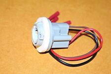 Stop Tail Light Turn Signal Socket 1975 - 1978 Marquis 1973 - 1979 Lincoln Mark