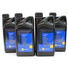 Anticongelante Renault Glaceol RX Type D original 1 litro anti Freeze 7711428132