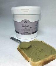 Nutella Crema di Pistacchio 40% da 1kg ideale per Farcire Dolci