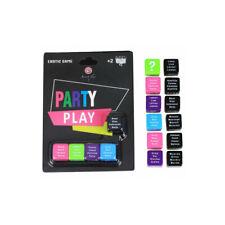 Jeu 5 Dés Party Playsecret Play