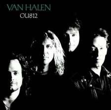 Van Halen - OU812 (LP, Album, Emb) Vinyl Schallplatte 177544
