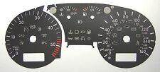 Lockwood VW Bora Diesel BLACK Dial Conversion Kit C047