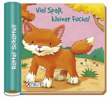 Geschichten & Erzählungen mit Tier-Thema ab 2-3 Jahren als gebundene Ausgabe