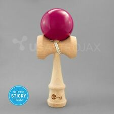 Kendama USA: Tribute Kendama Super Sticky Paint - Merlot