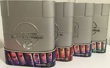 Star Trek Enterprise 1-4 (2005-2006) 27 DVD`s  Silver Boxen Deutsche Ausgaben
