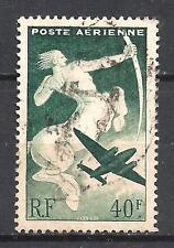 France 1946 poste aérienne Yvert n° 16 oblitéré 1er choix (1)