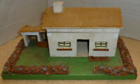 VINTAGE TRI-ANG? WOODEN TOY FARM HOUSE