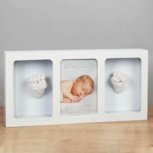 Bambino Hand & Foot Casting Kit Frame
