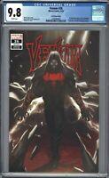 Venom #26 CGC 9.8 Lee TRADE Variant Cover