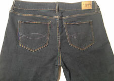 EUC- AS NEW- RRP $349- Womens Abercrombie & Fitch Stretch 'THE A&F SKINNY' Jeans