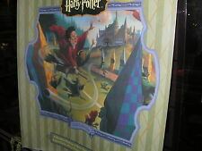 Harry Potter Calendar 2005-Mary GrandPre' 12ea 11x14 inch pics suitable to frame