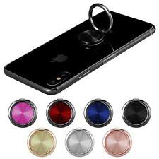 360° Ring Selfie Strap Halter Halterung Handy Finger Griff Holder Iphone Samsung