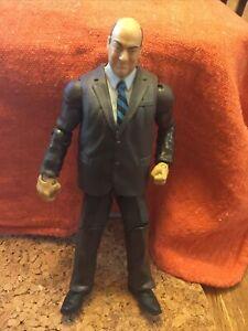WWE Battle Pack Paul Heyman Battle Pack Series 25 Mattel Wrestling Figure