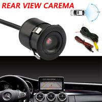 170° Etanche HD Caméra de Recul Vue Arriere IR Night Vision Voiture CMOS Camera