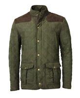 Laksen Hampton Mens Quilted Jacket