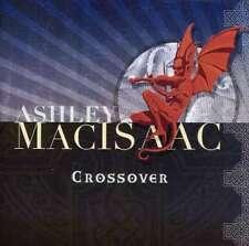 mac isaac Ashley - CROSSOVER NOUVEAU CD