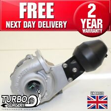 Turbocharger Vauxhall Insignia 2.0CDTI 160HP-118KW A20DTH 786137 Turbo + Gaskets