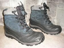 THE NORTH FACE Canadian Boots, Trekkingstiefel, Wanderstiefel, Gr. 44, gefüttert