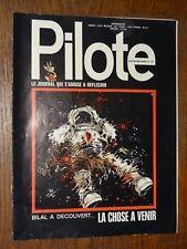 PILOTE n°671 - 14 Septembre 1972