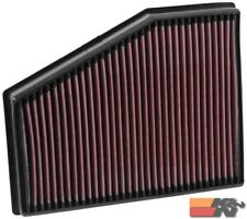 K&N Replacement Air Filter For AUDI A1 L4-2.0L DSL 2012-2014 33-3013